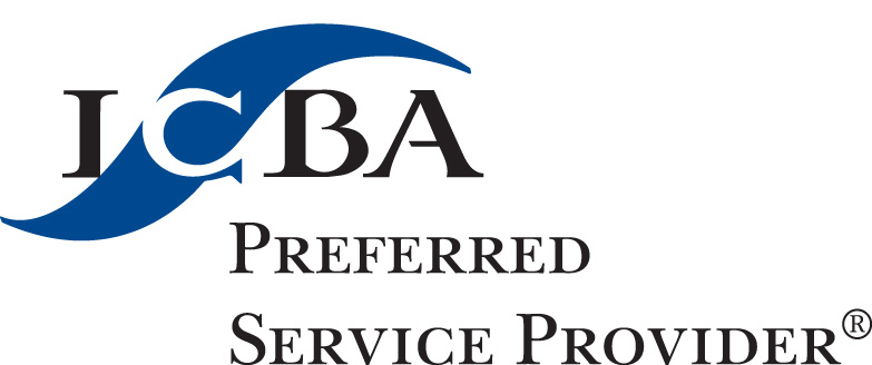 Avannis is an ICBA Preferred Service PRovider